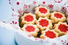 The 20 Best Christmas Cookies   KitchenDaily.com