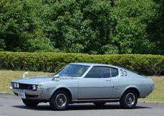 トヨタ博物館|トヨタ セリカ リフトバック / Toyota Celica Liftback                                                                                                                                                                                 もっと見る