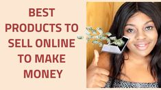 If you are wondering what to sell online, the best products to sell online to make money, what the popular products to sell online are, what trending products to sell in 2019 or the best things to sell online in general, then this video is for you. I will be revealing 5 top best selling products which you can actually sell online and make money from it.best things to sell online,popular products to sell online,trending products to sell,best selling products online,trending products 2019.