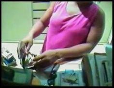 O Palhetas na Foz: Funcionária de pensão na Figueira da Foz limpou qu...
