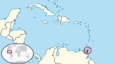 Trinidad and Tobago in its region