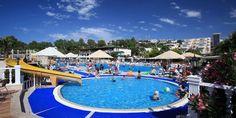 Sezonul estival 2018 la mare pe litoral in Bodrum la Hotel Golden Age de 4 stele din Turcia