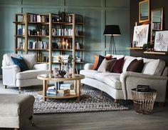 Watford Delux soffa från Mio.