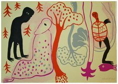 Cuban Art Pavilion @ Nina Torres Fine Art.