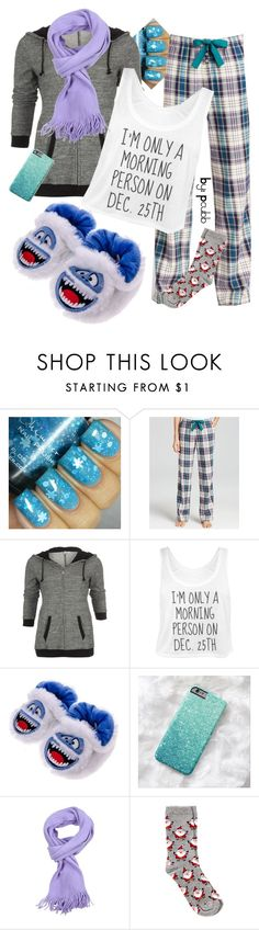 Christmas Morning by pcubb on Polyvore featuring Jane & Bleecker and Oasis