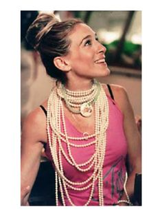sjp inspired by audry