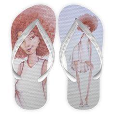 Chinelo Flip Flops   Coleção Verão @guiomarroda