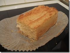 Now here is a strange cake and is an acquired taste but when you just need something to go with a cup of tea..... this does the job and is sin free on a green slimming world day. 6 oz cous cous jui...