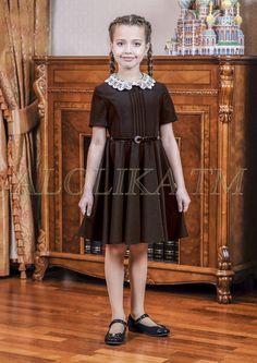Школьные платья | Вальс