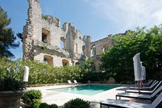 CHATEAU D'AIX 11 Bedrooms,  8 (5 Ensuite) Bathrooms , Pool Aix-en-Provence, Provence, France