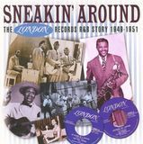 Sneakin' Around: The London Records R&B Story 1948-1951 [CD], 25829570