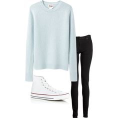 Katelyn Tarver Inspired Outfit, created by eleanorcalder-style on Polyvore