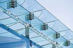 make architects glass beam details - Google Search