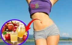 Suco Detox de Maçã com Hortelã Para Regular o Intestino