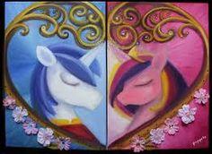 My Little Pony: Friendship is Magic Cadence Shining Armor Love