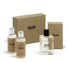 Acca Kappa 1869 Gift Set - The definition of masculinity!