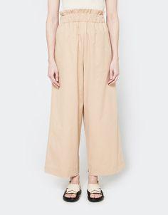 Phillips Cotton Pant