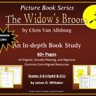 The+Widow's+Broom+by+Chris+Van+Allsburg:+ An+In-Depth+Picture+Book+Study+for+Grades+3-8+  Product/Materials+Preface:  This+book+study+is+a+series+o...