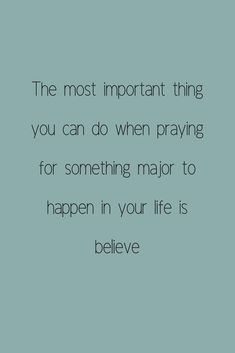 So, you have a big dream. Well, I'm here to tell you that it is possible -- if you're willing to pray big. Bible Verses Quotes, Faith Quotes, Scriptures, Wisdom Quotes, Quotes Quotes, Qoutes, Spiritual Quotes, Positive Quotes, Nature Quotes