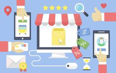 Be the Top e-commerce websites in India in your Field of business. Take a new step towards your progress. Start your own E-commerce website for your business.