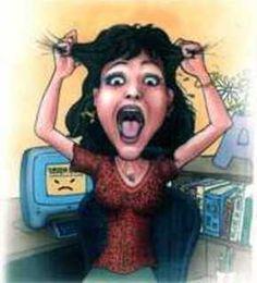 crazy woman blog pic
