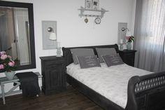 krijtverf voorbeelden slaapkamers