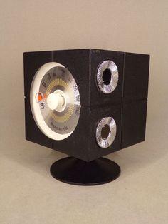 Radio AM transistor PANASONIC R-47A noir vintage 70's | Collections, Radios, TSF, Postes transistors | eBay!