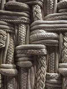 Macro Knit