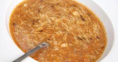 Mennyei Köményes rántott leves recept! Ez a rántott leves hihetetlen gyorsan készen van, szinte semmi nem kell hozzá és egyszerűen mennyeien finom! Kiváló rántott leves recept! Healthy Soup Recipes, Gourmet Recipes, Hungarian Recipes, Hungarian Food, Winter Soups, Slow Cooker Soup, Soups And Stews, Macaroni And Cheese, Food And Drink