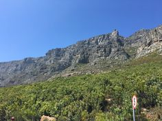 Table Mountain Boulder Beach, Table Mountain, Cape Town, Bouldering, South Africa, Grand Canyon, Nature, Travel, Naturaleza