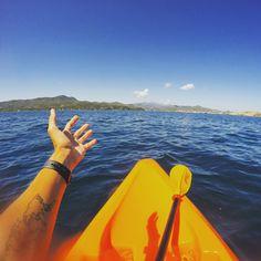 #canoe #world #sea #tattoo #rowing