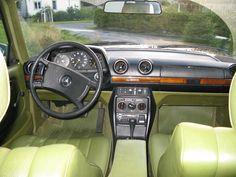 Mercedes Motoring - 1985 300D Turbo Diesel Sedan | Mercedes-Benz ...