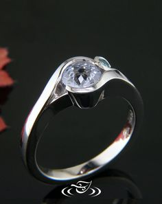 Start from scratch, and draw out the ring beside an artist who can make your dream ring come to life! We can also do this online, with a personal web page assigned to you and your designer. We also have live chat if you have ANY questions throughout the process or how to get started!. #rings #wedding #bling #diamond #diamondring #bride #inspiration #weddinginspiration #engagment