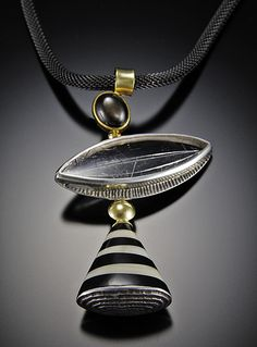 Jeff and Susan Wise :: Necklaces & Pendants