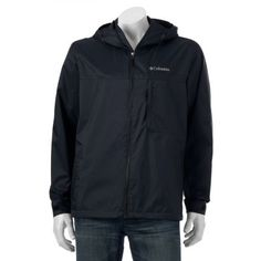 Columbia Rain Staker Jacket - Men $64.99
