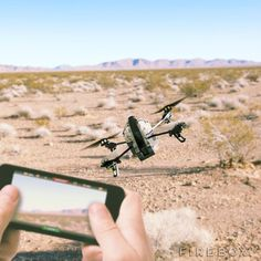 Parrot AR.Drone 2.0 Elite Edition | Firebox - Shop for the Unusual