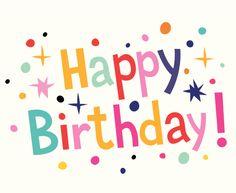 cumpleaños - Buscar con Google