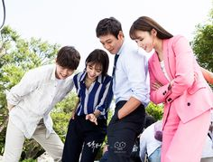 Doctors (Hangul: 닥터스; hanja: 醫生; RR: Dakteoseu) is a 2016 South Korean television series starring Park Shin-hye and Kim Rae-won. It airs every Mondays and Tuesdays at 22:00 (KST) on SBS starting June 20, 2016.