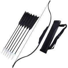 Mtxc Hunger Game Cosplay Katniss Everdeen Prop Weapon Bow Black