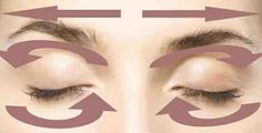 Baggy eyes natural solution