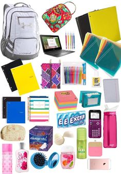 diy school supplies Back to school (If u have A B days) this is the school list Im using.+ Back to school (If u have A B days) this is the school list Im using. School Supplies 7th Grade, Middle School Supplies, Back To School Highschool, School Supplies Highschool, Back To School List, School Goals, School Kit, School Ideas, School Starts