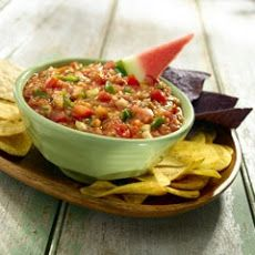 Grilled Fruit & Cucumber Salsa (edited): *5 tsp. extra-virgin olive ...
