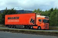 Scania - Mulgrew