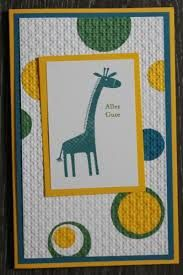stampin up zoo babies - Google-Suche