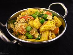 Kukurickovo hrachova masala Kung Pao Chicken, Indie, Ethnic Recipes, Food, Essen, Meals, Yemek, Eten