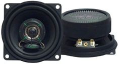Save $ 40.7 order now Lanzar VX420 VX 4-Inch Two-Way Speakers at Online Car Ster