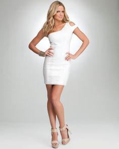 Perfect bachelorette dress!