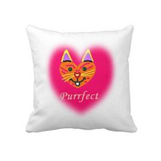 I am so purrfect how could you resist snuggling with me