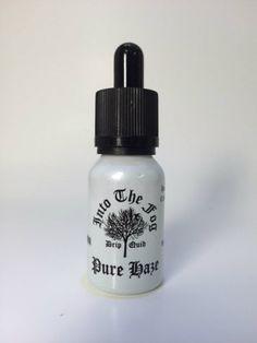 Pure Haze   Into The Fog   E Liquid   Wholesale Shop