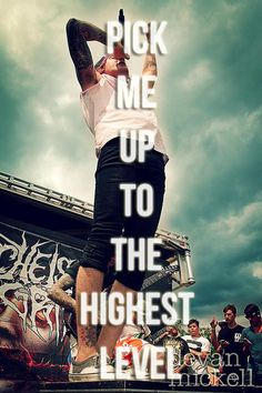 """""""Don't Ask, Don't Tell"""" Chelsea Grin"""
